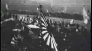 明治37-38年(1904-05) 日露戦争 陸戦編