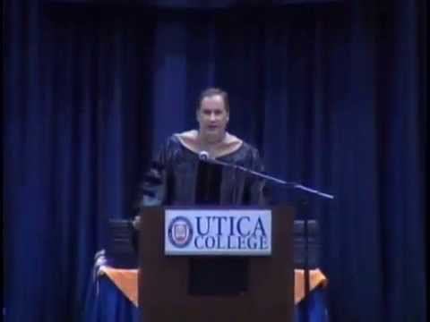 Gary Kunath Commencement Address