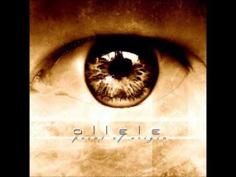 Allele - Point Of Origin (Full Album)