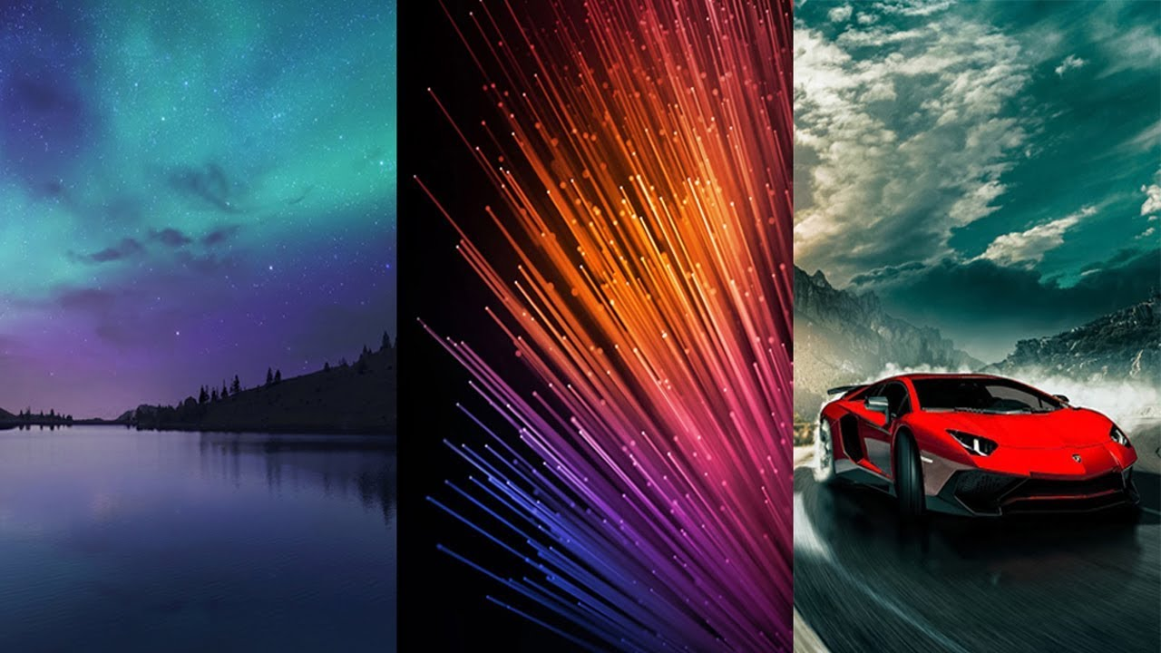 4k wallpaper app for android