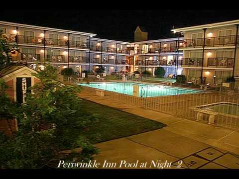 Cape May Hotels >> Oceanfront Cape May Hotels - Periwinkle Inn - YouTube