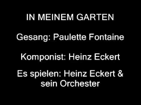 Heinz Eckert