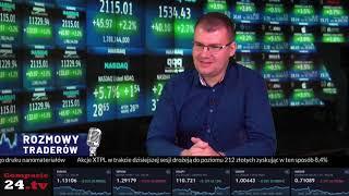 Radosław Chodkowski (Humanista na giełdzie) - w Rozmowie traderów