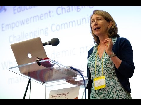 Challenging Practices - Imagining Spaces of Empowerment and Participation