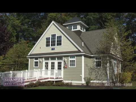 Real Estate Video Tour - Residential - Exeter, NH