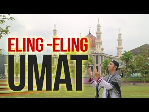 Eling Eling Umat   Ebith Beat A (Parody Cover)