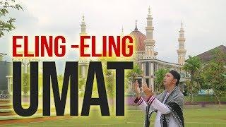 Eling Eling Umat   Ebith Beat A (Parody Cover)