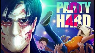 Party Hard 2 - Gameplay Episode 1 & Episode 2