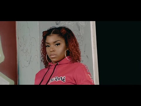 NEEDED YOU - ANNAH FEAT. SPLITBABYK OFFICIAL VIDEO