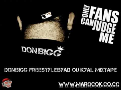 mixtape byad o k7al