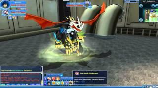 DMO My Digimons
