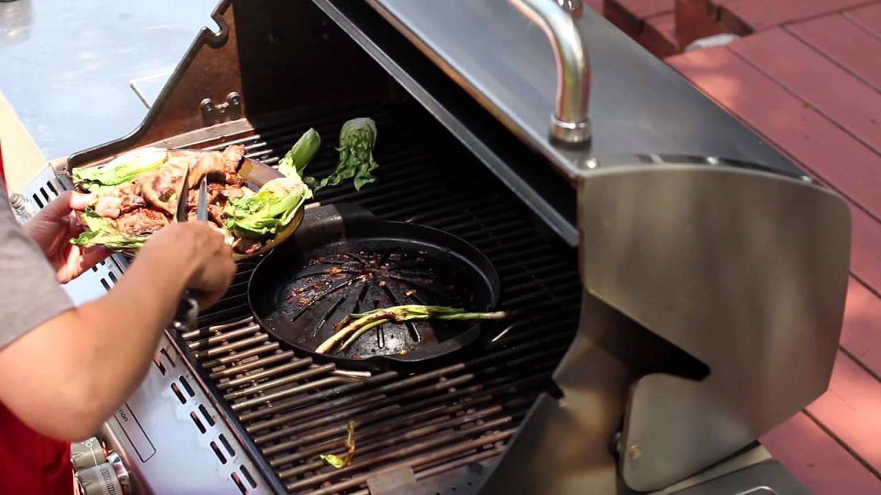 weber gourmet bbq system and accessories youtube