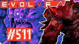 Evolve: Blood Rock Behemoth In and Out Burgers