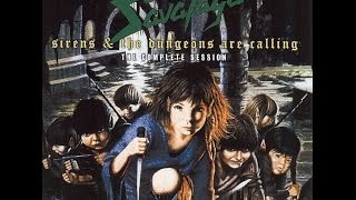 SAVATAGE - Sirens & The Dungeons Are Calling THE COMPLETE SESSION [Full Album]HQ