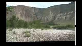Отдых на алтае(Отдых на Алтае, долина реки Чулышман, перевал Куту Ярык., 2015-07-14T11:20:44.000Z)