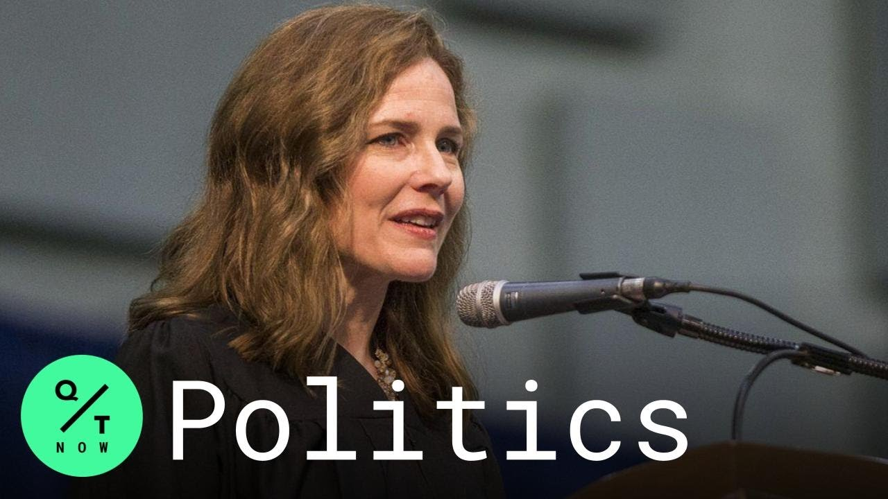 What You Need To Know About Amy Coney Barrett, Trump's ...