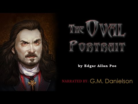 analysis of the oval portrait by edgar allen poe essay The oval portrait is a short story by edgar allan poe involving the disturbing circumstances surrounding a portrait in a chateau analysis edit.