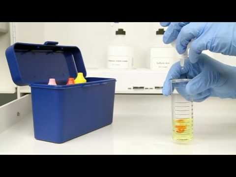 Chloride Test Kit - TK1113-Z