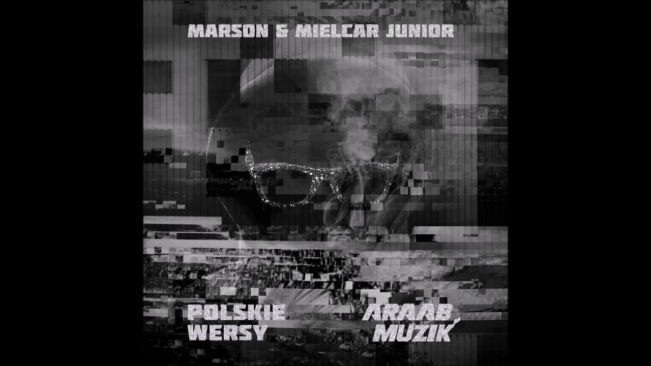 Marson & Mielcar Junior - Stres
