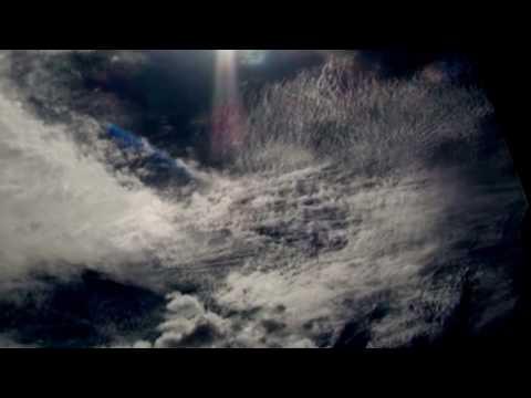 Sun Plasma Polymer Fibers Weather Engineering