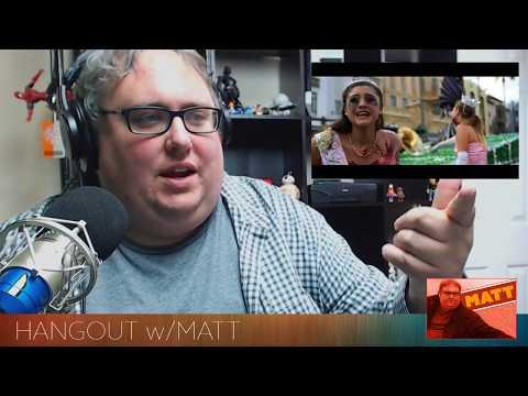 Overwatch Me Blow-Up - Hangout w/Matt