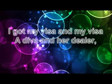 Swedish house mafia - Miami to ibiza - Best lyrics - HD
