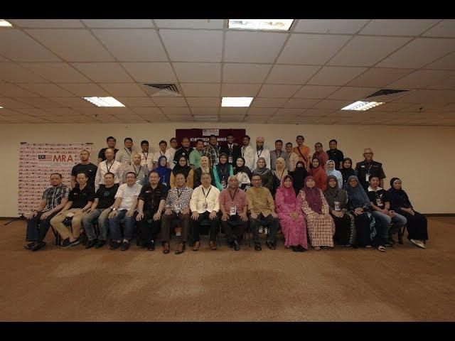 MRATV Konvensyen Kebangsaan MRA 2019