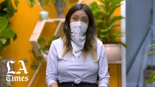 Latinx with Plants provides comfort during pandemic