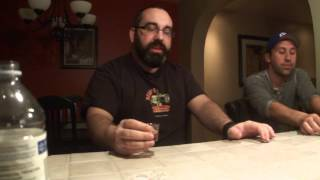 Sortilege Maple Whisky Liqueur 30% Alc/vol Review Beer Guy Reviews