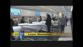 Century 21 Department Store's Downtown Store Expansion on NY1 Thumbnail