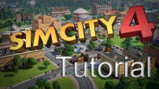SimCity 4 Tutorial 1# - Como Começar uma Cidade!