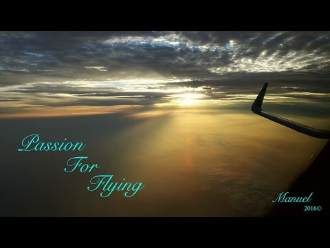 Airbus A320 - Passion For Flying