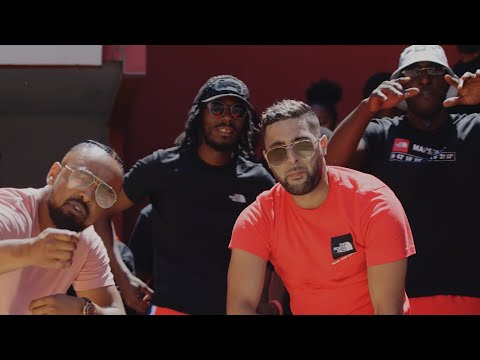 Youtube: Ghetto Phénomène feat. Alonzo – Benef Benef (Clip Officiel)