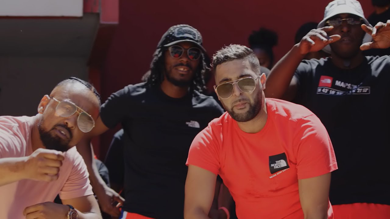 Download Ghetto Phénomène feat. Alonzo - Benef Benef (Clip Officiel)
