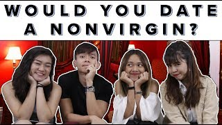 Would You Date A Nonvirgin? | ZULA ChickChats: EP38