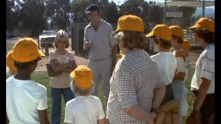 The Bad News Bears (1976) - Trailer