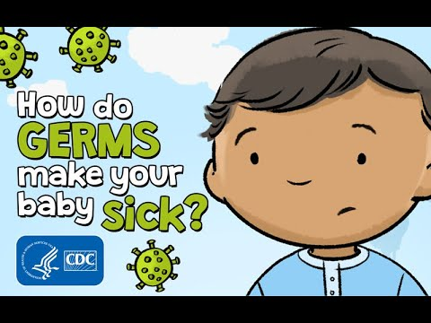 How do germs make your baby sick? | How Vaccines Work