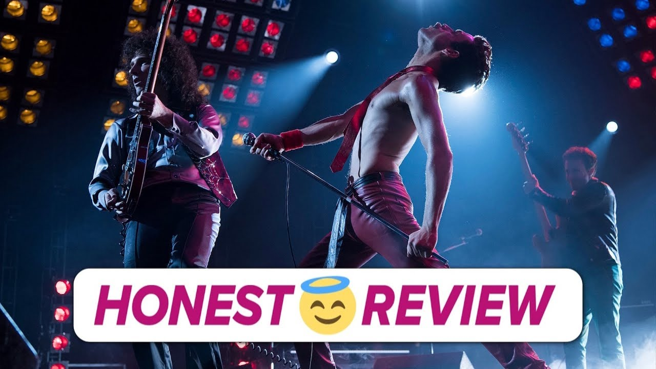 'Bohemian Rhapsody' Movie Review - Honest Reviews with Kim Holcomb
