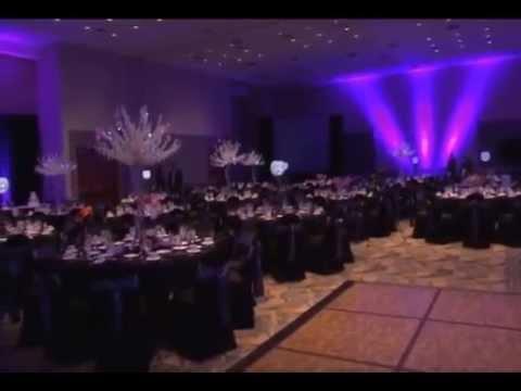 CenturyLink Center Omaha Wedding Reception