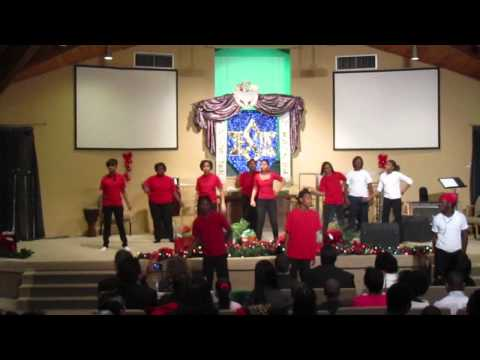 Jesus Is The Reason For The Season By Kirk Franklin