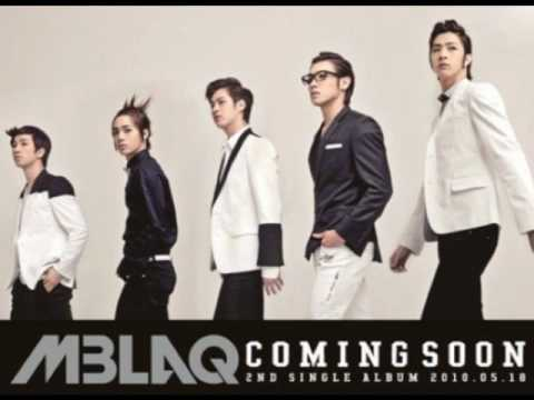 MBLAQ: [Y] 03 One Better Day