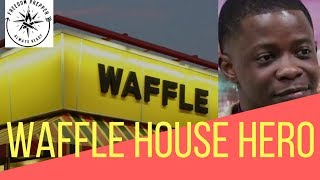 Run, Hide, Fight: What Preppers Must Know About the Nashville Waffle House Shooting