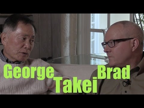 DP/30: To Be George & Brad Takei At Sundance