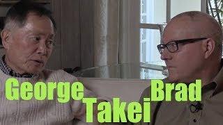 DP/30: To Be George & Brad Takei At Sundance