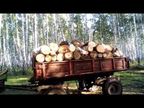 Как посчитать сколько кубов дров