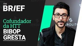 Esse cara quer construir o HyperLoop no Brasil [The BRIEF]