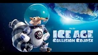 Ледниковый период: Столкновение неизбежно (2016) - Русский трейлер мультфильма