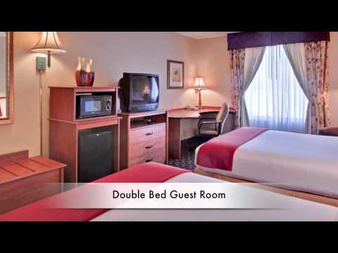 Holiday Inn Express Hotel Las Vegas-Nellis- Las Vegas, Nevada