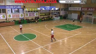20171220 Slavia Himik FULL