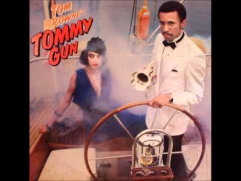 Tom Browne-Loop